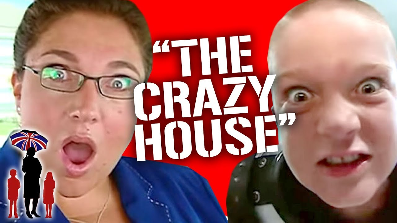 Older Brother Stabs Younger Brother With Thumbtack | Supernanny ...