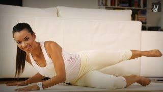 New Body Pilates:  Dein Training für einen neuen Körper