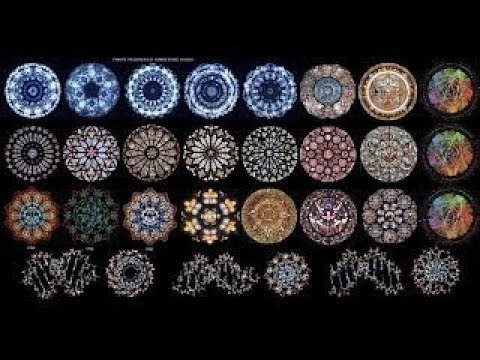 The Flower Of Life Sacred Geometry Secret Of The Flower Of Life TRUTH!