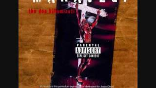 2pac - Krazy (1996)(Dj Cvince Instrumental)