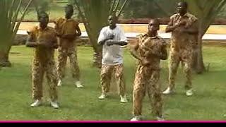 Hausa Gospel music