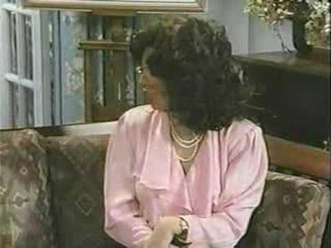 ANNOYING WOMEN from ON THE TELEVISION Series