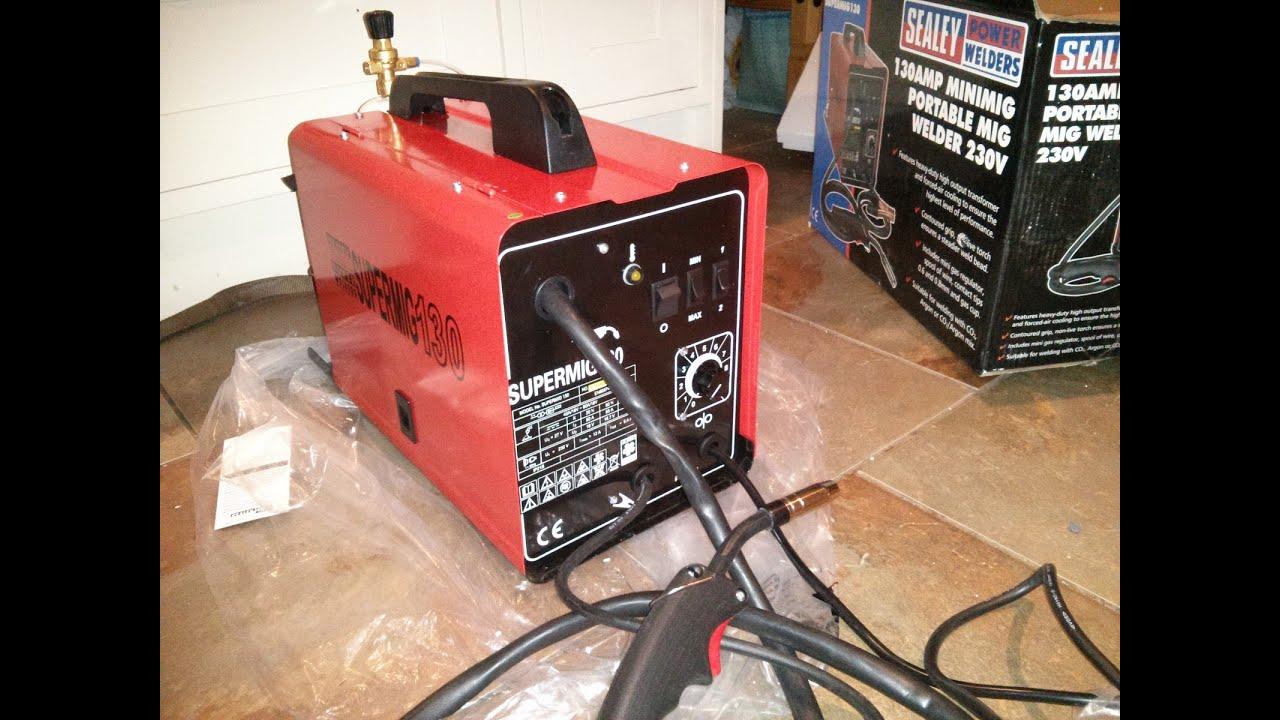 century 90 amp mig welder manual