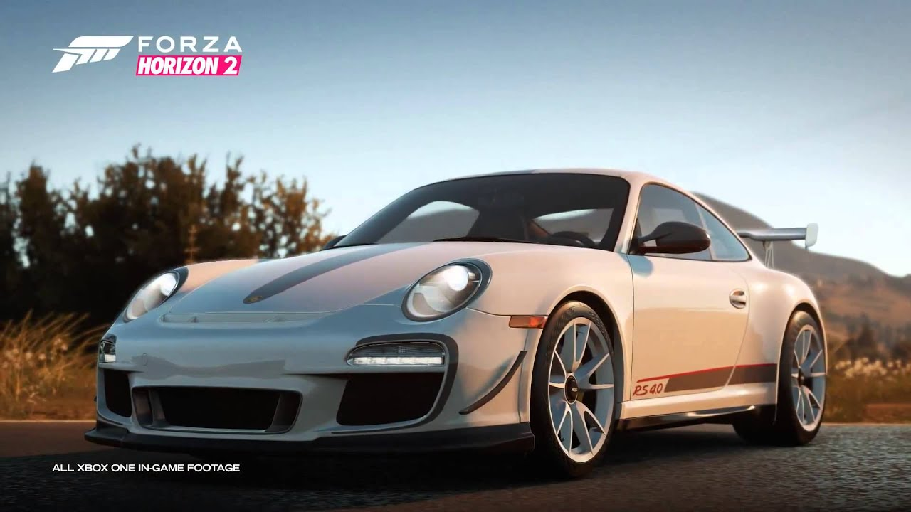 forza horizon 2 porsche expansion dlc official trailer 2015 hd youtube. Black Bedroom Furniture Sets. Home Design Ideas