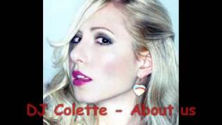 Watch Colette About Us video
