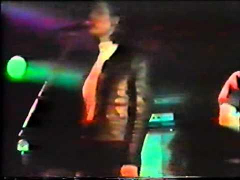 Stereolab - Changer (Live)