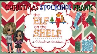 Elf on the Shelf Clyde