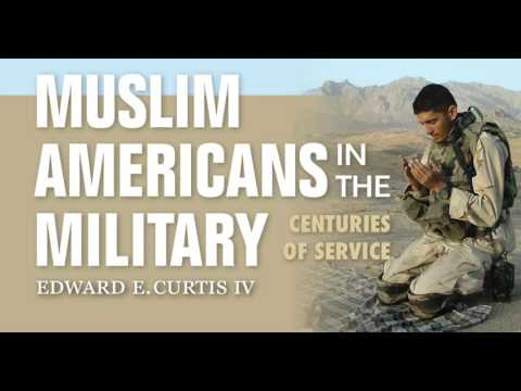 Muslim Americans in the Military Audio Sample
