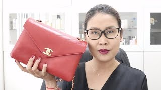 Chanel Handbag Review 手袋分享 | 黑咪
