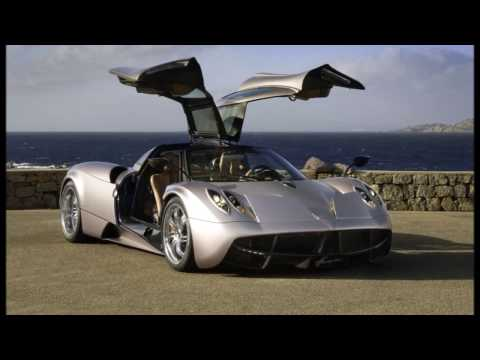 TOP10 MOST EXPENSIVE CARS IN THE WORLD