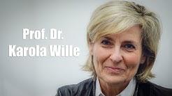 Die 4P der ARD - Prof. Dr. Karola Wille