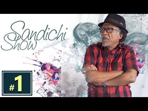 Ghirmay Sandiago - Sandichi Show Part 1 - New Eritrean Stand-Up Comedy 2018