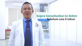 LIPOMA (Tumor Jinak) - Benjolan Lunak.