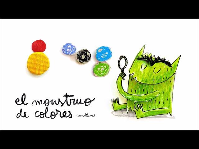 El monstruo de colores Pumahue Chicureo