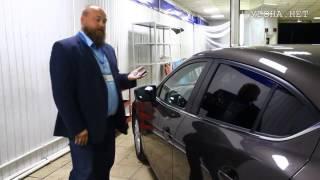 Дооснащение Mazda 3 в Угона.нет