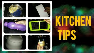 kitchen tips and tricks in Telugu