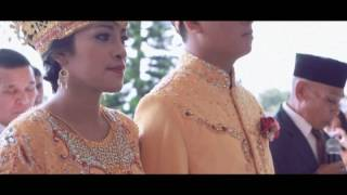 wedding opening nesty ardo ruteng 8 juli 2016