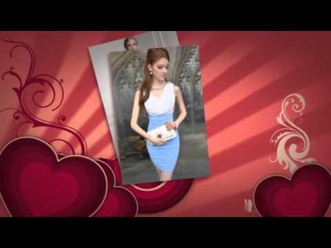 Модное платье на свадьбу к подруге