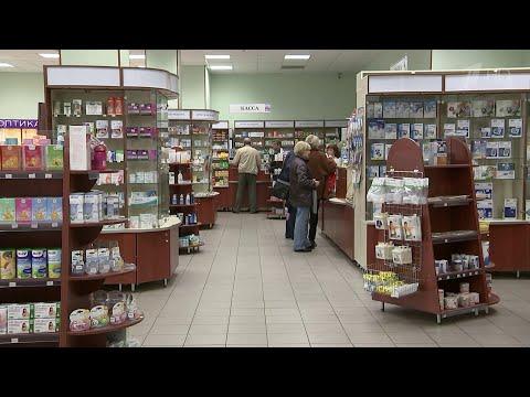 В России хотят запретить продажу антибиотиков без рецепта.