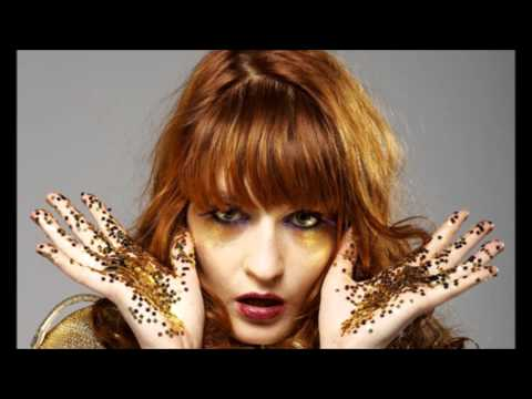 Florence + The Machine - Remain Nameless