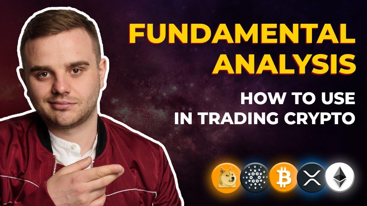 Fundamental analysis in trading crypto: Bitcoin, XRP, Ethereum, ADA, Dogecoin.