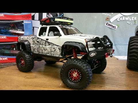 crawler-teds-garage---hydro-dipped-komodo-,-jetboats-,-1:6-dodge-ram-and-more-!