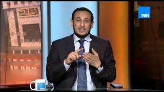 الكلام الطيب | El Kalam El Tayeb - الشيخ رمضان عبد المعز - حلقة يوم وقفة عرفة
