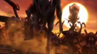 Warhammer 40000 Dawn of War 2 Last Stand