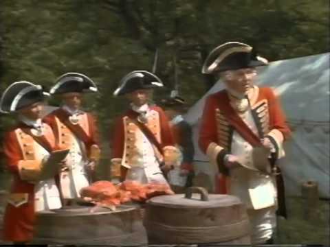 George Washington | 1984 (Part 3)