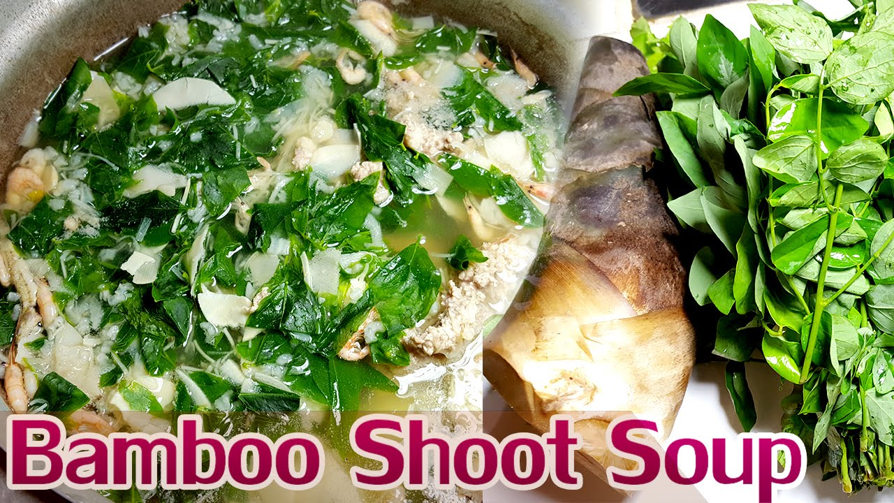 Food Khmer Recipe