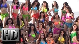Pond's Femina Miss India 2013 - Episode 1