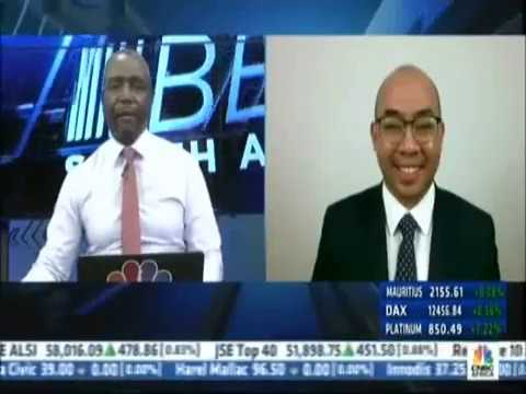 Pound tumbles due to Brexit-related uncertainty [CNBC Africa interview with Han Tan | 16.07.19]
