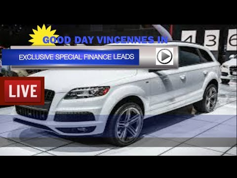 Exclusive Special Finance Leads in Vincennes Indiana