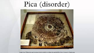 Pica (disorder)