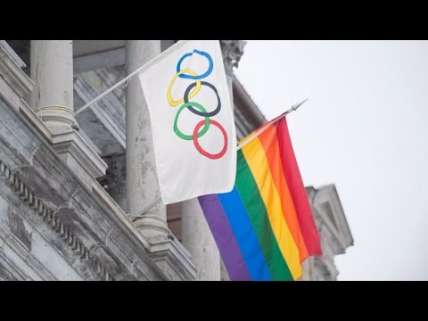 Canadian Olympic Committee launches LGBTQ PSA