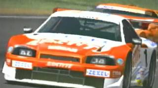 Gran Turismo 3 A-Spec | PS2 | Official Trailer