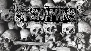 StackHumans - Demo-Scheiße EP thumbnail