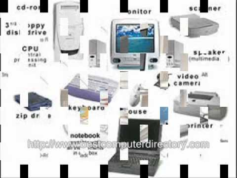 Hardware | Computer Online Directory - Software, Hardware Information and Technologies