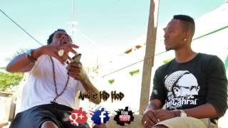 Ami e Hip Hop-Helio Batalha (parti1)