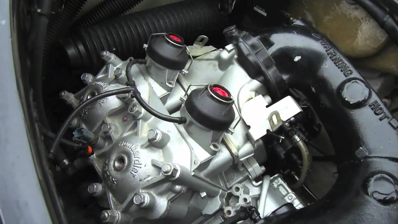 seadoo Repair part 1 rebuilding motor in a seadoo xp  YouTube