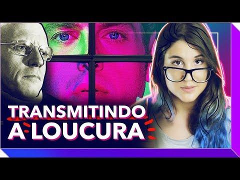 A Loucura de Maniac e Foucault  mimimidias