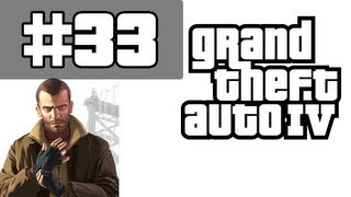 Grand Theft Auto 4 Walkthrough / Gameplay with Commentary Part 33 - Look Both Ways
