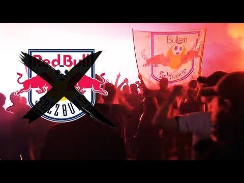 Are Red Bull Ruining Football?   The Austria Salzburg Story