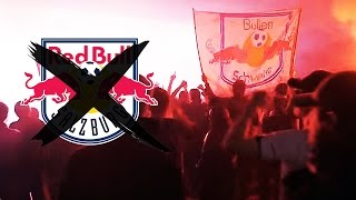 Are Red Bull Ruining Football? | The Austria Salzburg Story