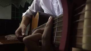 Hẹn Ngày Mai Yêu (GUITAR COVER)- OST Phim Yêu Ư Để Sau - Long Cao