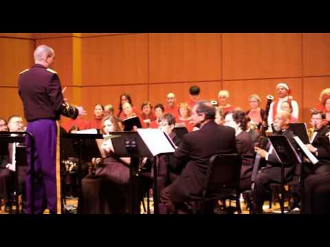 Staten Island Philharmonic Holiday Harmonies 2013 - Part 1