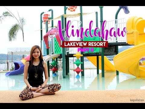 ALINDAHAW LAKEVIEW RESORT-MOST VISITED PLACE IN ZAMBOANGA DEL SUR , Philippines(PART 2)