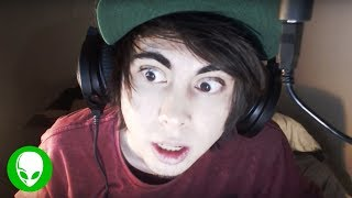 I Do Not Like LeafyIsHere
