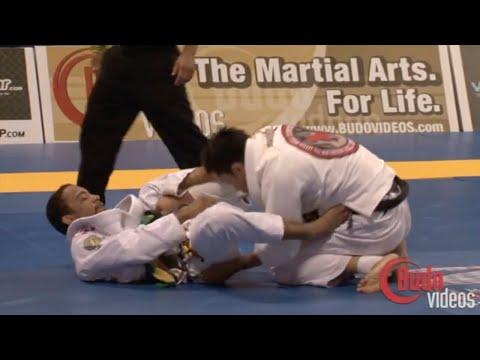 Samuel Braga VS Yoshihiko Matsumoto / World Championship 2010
