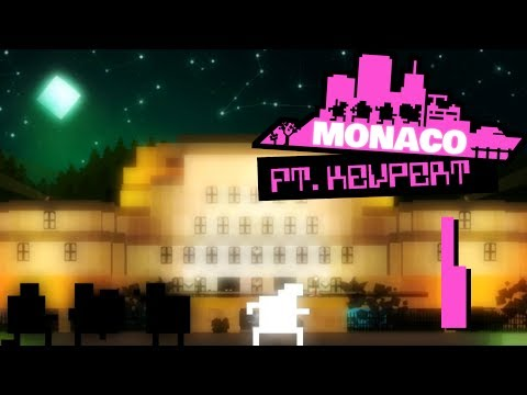 Freedom Spoon | Monaco - Part 1 ft. Kevpert